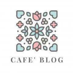 Cafe' Blog